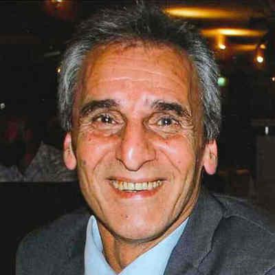 Mortaza Ghassemian