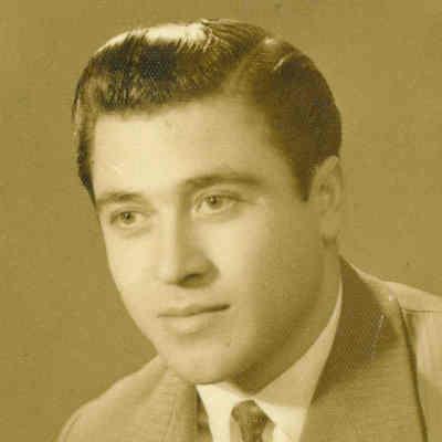 Christos  Kaperonis