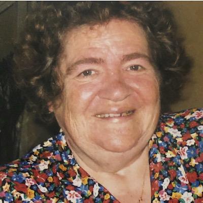 Eleftheria  Katsoulis