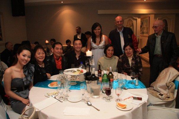 Alcantara & Oliva Family