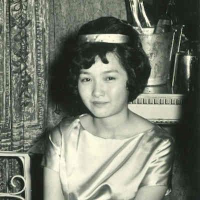 Dorothy  Seeto