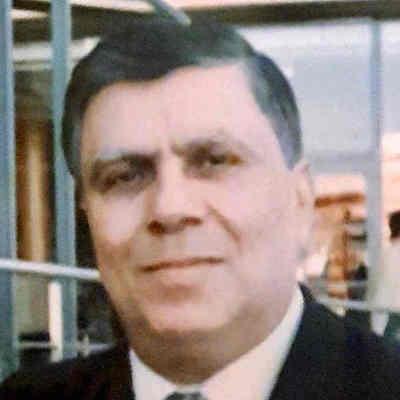Robert Dona