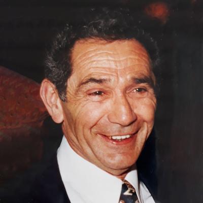 Spiros  Vlahos