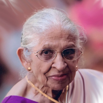 Wilma  Selvakumaraswamy