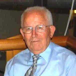 George  Tsikrikas