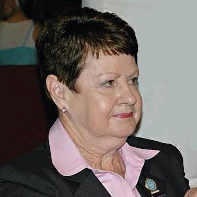 Myra  Duckham