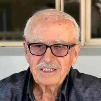 George  Drivas