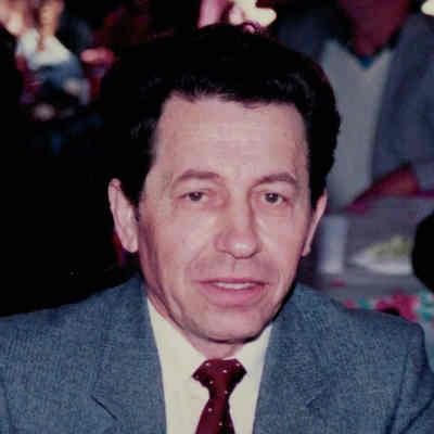 Radenko  Knezevic