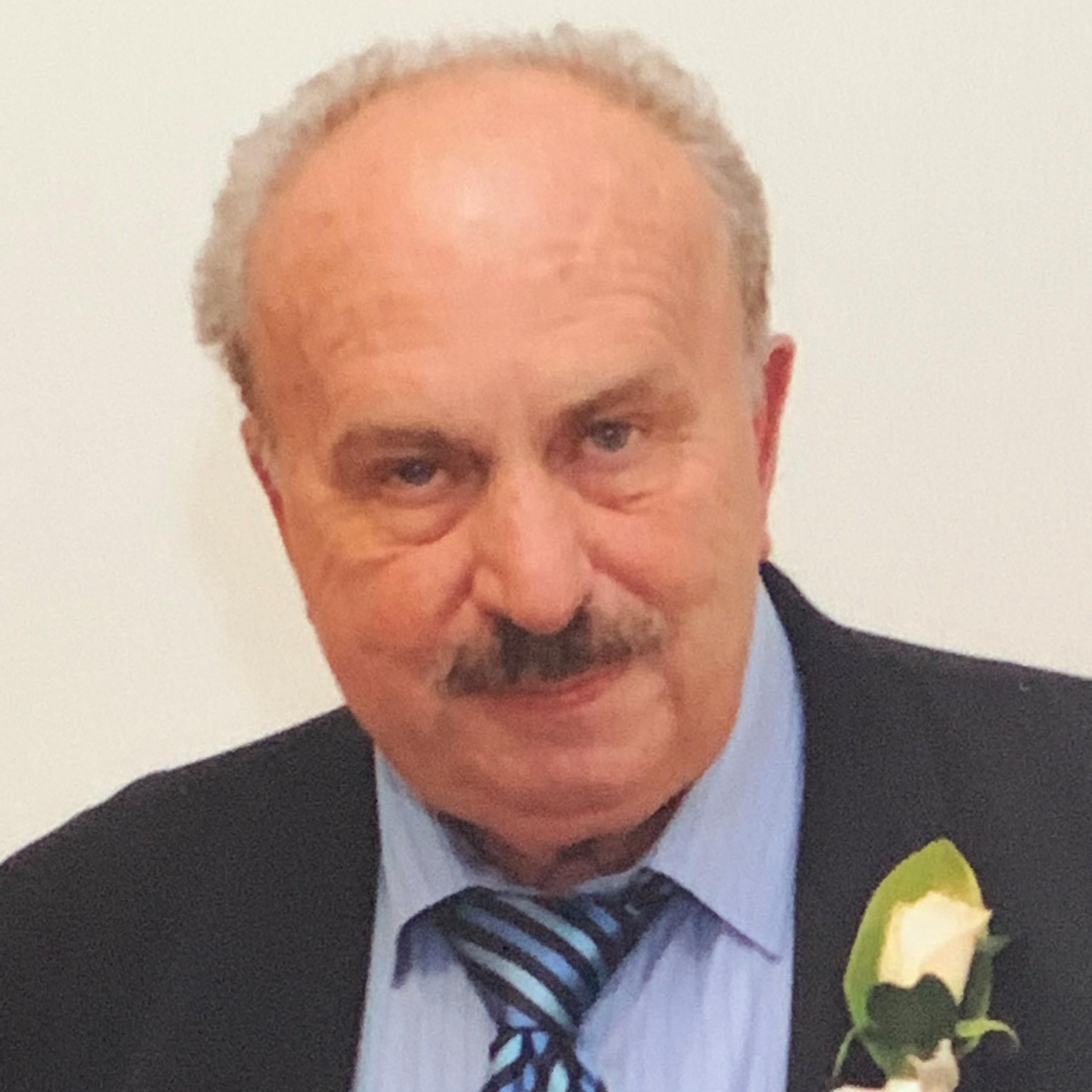 Frank  Lourandos