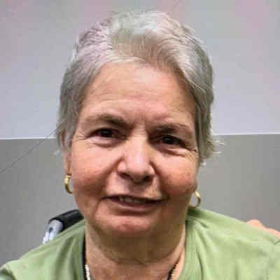 Maria  Skleparis